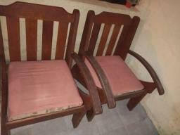 Título do anúncio: Cadeiras terraço de Gravatá