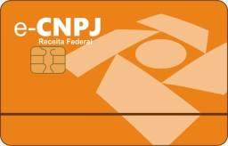 Título do anúncio: Cnpj Ativo 2001