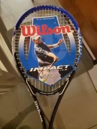 Raquete Wilson nunca usada