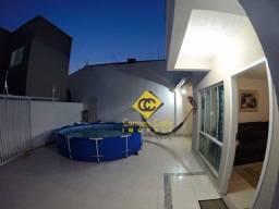 Casa com 3 dormitórios à venda, 98 m² por R$ 360.000,00 - Jardim Mariléa - Rio das Ostras/