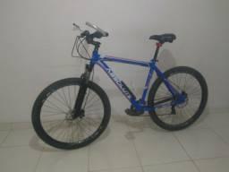 Bike aro 29, quadro 21