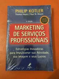 Marketing de Serviços Profissionais 2ª Ed. 2002 Kotler