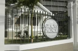 Apartamento nas Graças com 2 quartos, varanda, nascente, lazer completo- Edf Graças Prince