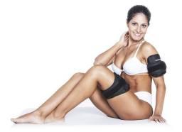 Massageador - Ativação muscular - Body Control System - Polishop