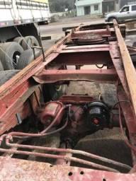 Caminhão mercedes-Benz 1314