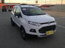 FORD ECOSPORT 1.6 FREESTYLE 16V FLEX 4P MANUAL - 2016