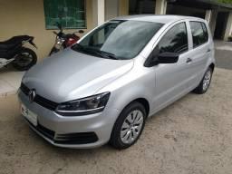 Volkswagen Fox Trendline 1.0 Flex - 2015
