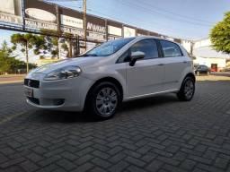 Fiat Punto Attractive 1.4 - 2011