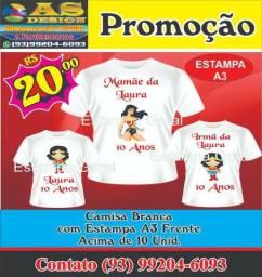 b58235de0 Camisas e camisetas em Santarém e região