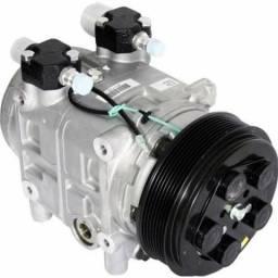 Compressor tm 31 leia a descriçao