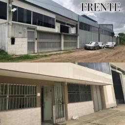Galpão Comercial Itabuna -1.600 m²