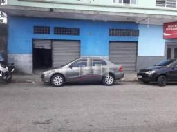 Loja para alugar, 140 m² por r$ 1.900,00/mês - vila paulista - cubatão/sp
