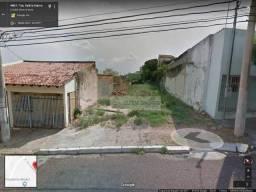 Terreno à venda, 450 m² por r$ 265.000,00 - araés - cuiabá/mt