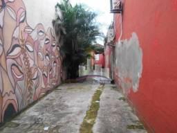 Terreno para alugar, 318 m² por R$ 3.000,00/mês - Campo Grande - Santos/SP
