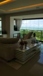 Apartamento 3 suítes no Paiva com vista para o paraíso