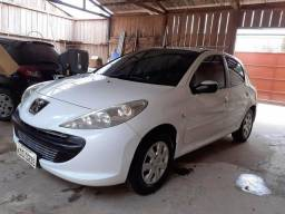 Peugeot 1.4 ano 2011 - 2011
