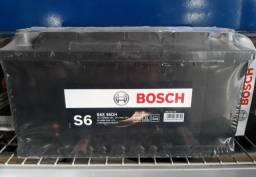 Promoção Bateria Bosch-Heliar Land Rover 95 Amperes