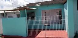 Casas e apartamentos na estrada da batalha ao lado do metrô estação Monte Guararapes