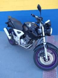 Vendo ou troco em outra moto menor - 2007