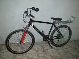 Vendo bike de 400