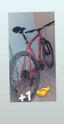 Vendo Bike aro 29 ou troco
