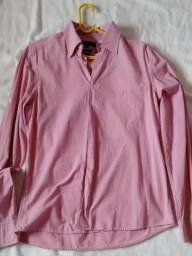 Camisa Individual P Slim
