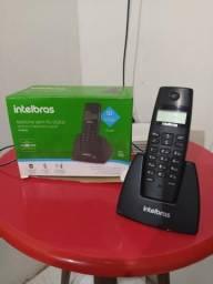 Vendo telefone fixo com indentificador de chamadas