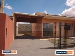 Casa com 2 dormitórios à venda por R$ 126.000 - Jardim Maravilha - Maringá/PR