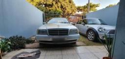 Mercedes c 230 - 1996