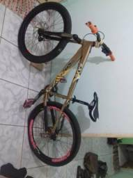 Bike de Motain Bike