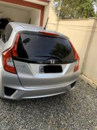 Honda Fit DX 2015 - 2015