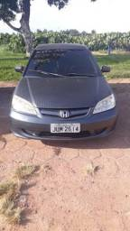 Honda Civic 2005 só 10 mil - 2005