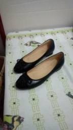 Sapatos usados de castanhal