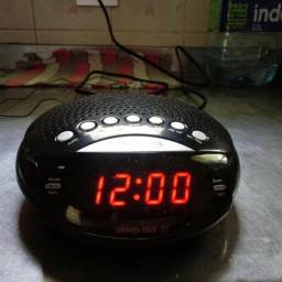 Rádio Relógio Mondial