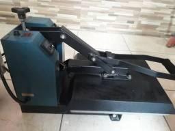 Máquina de Estampar Camisetas 220v - Rimaq