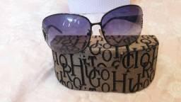Óculos Vitor Hugo original