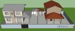 Casa à venda com 3 dormitórios em Itacolomi, Piçarras cod:5045_293