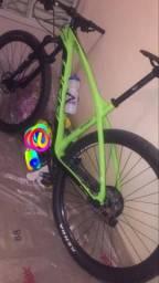 Vendo ou troco por bike full volto q diferença