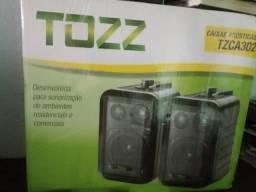 Caixa Acusticas TZCA302