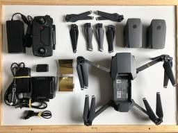 Drone DJI Mavic Pro - Combo (Barato)
