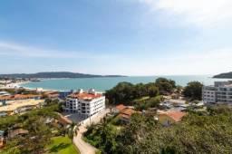 Cobertura Excelente com vista do Mar - Lagoinha - Bombinhas/SC