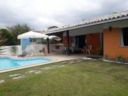 Linda casa para veraneio no Arauá