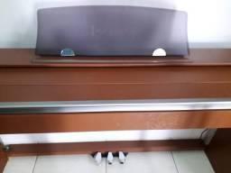 Piano Digital Casio Privia PX - 730