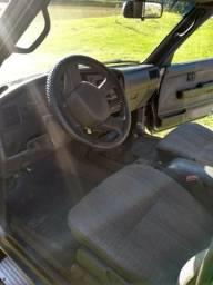 Relíquia Toyota SW4 1993 - 1993