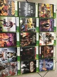 Game original para Xbox 360, aceito cartão