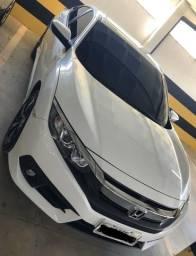 Civic EX CVT 18/18 - novo - 2018