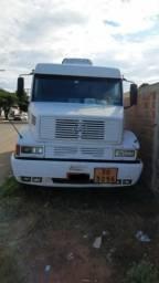 Vendo Mercedes-Benz LS-1935 6x2 1998 ou troco por caminhão 3/4 - 1998