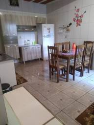 Vendo casa no Bairro Campo Alto/Tropical