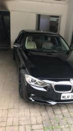 Vendo BMW 320i GP 2014 - 2014