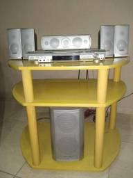 Home Theater Sound Panasonic